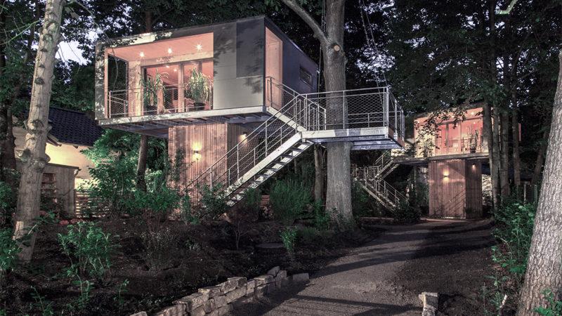 berlin ferien im baumhaus. Black Bedroom Furniture Sets. Home Design Ideas