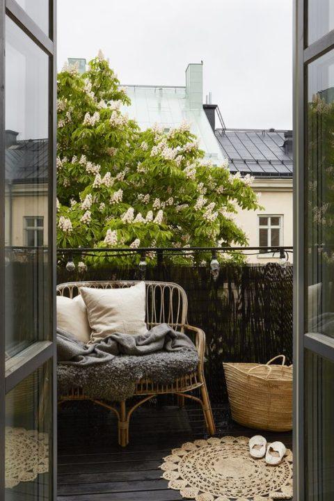 15 Ideen Fur Den Allerschonsten Balkon