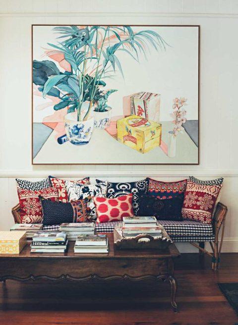 mix match. Black Bedroom Furniture Sets. Home Design Ideas