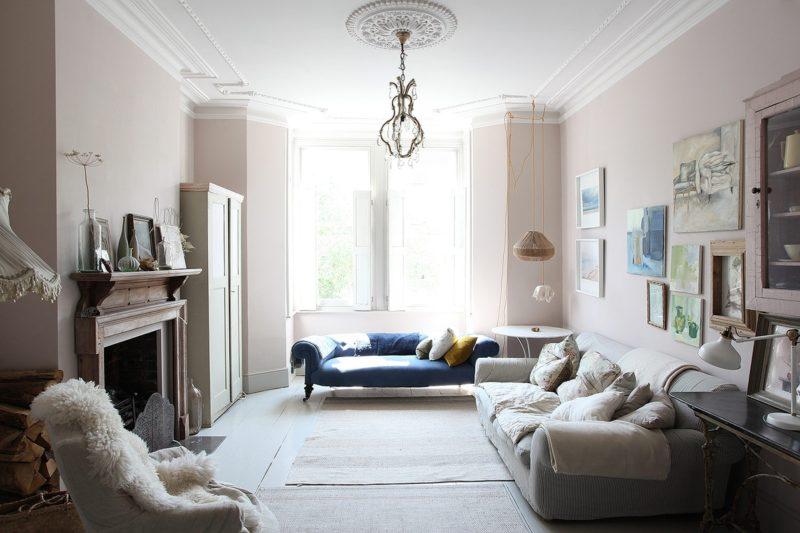 wohnen wie im museum. Black Bedroom Furniture Sets. Home Design Ideas