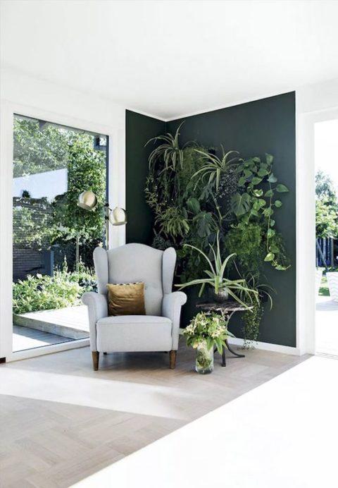 wohnen mit aussicht. Black Bedroom Furniture Sets. Home Design Ideas