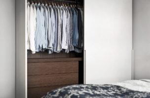 Wie Raumt Man Einen Kleiderschrank Besser Ein Sweet Home