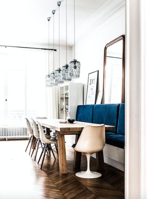 die sitzbank ist zur ck sweet home. Black Bedroom Furniture Sets. Home Design Ideas