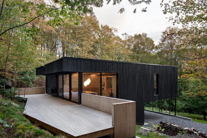 Villa Aus Holz