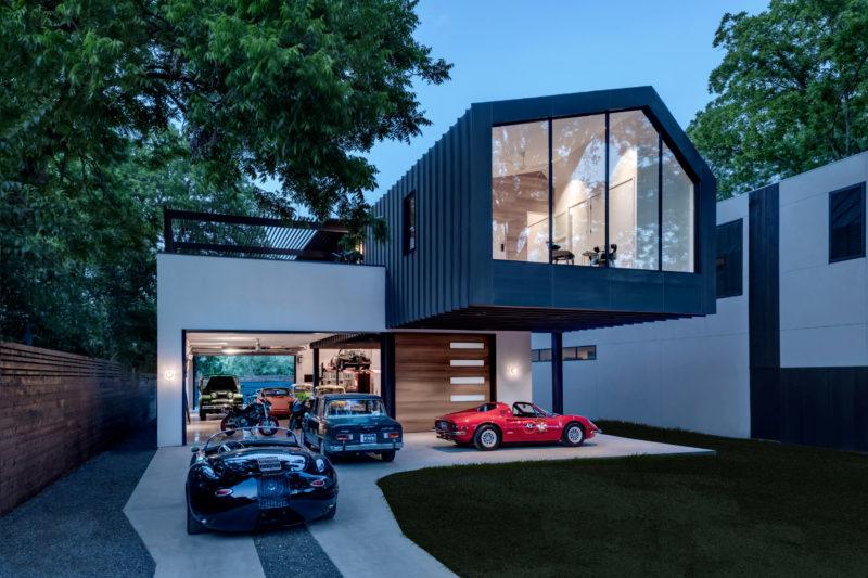 das autohaus sweet home. Black Bedroom Furniture Sets. Home Design Ideas