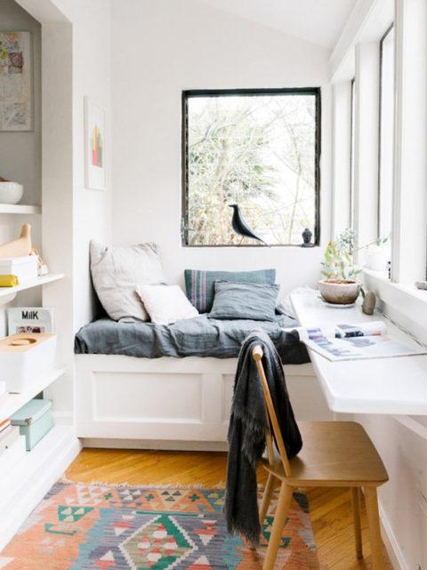 15 schlaue wohnideen - Arredamento moderno casa piccola ...