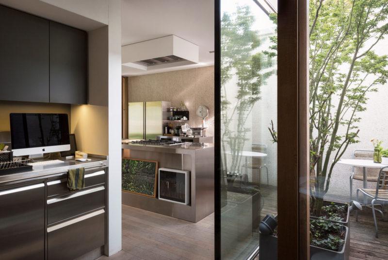 wohnen in der natur. Black Bedroom Furniture Sets. Home Design Ideas