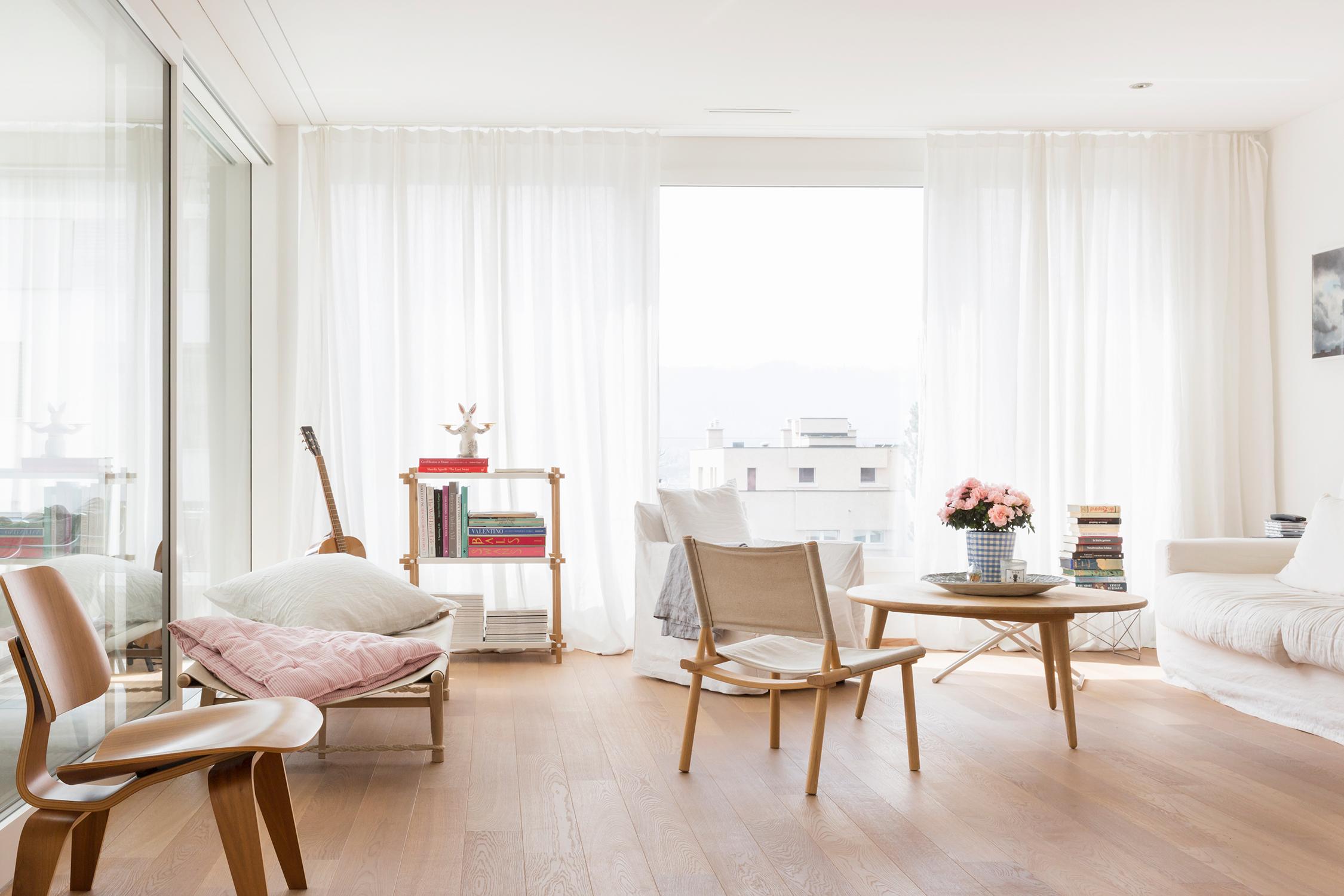 Homestory eine wohnung wie ein strahlender fr hlingstag for Wohnung design blog