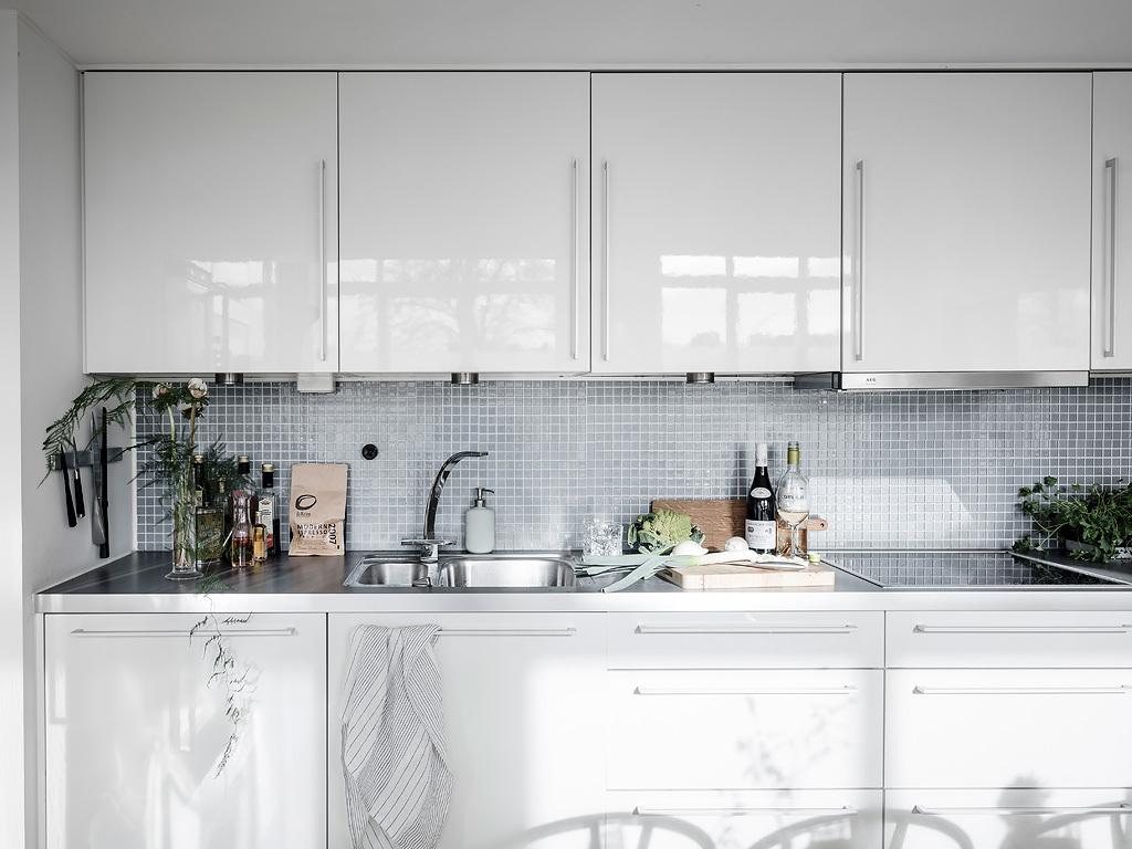 15 geniale ideen f r die k che sweet home. Black Bedroom Furniture Sets. Home Design Ideas
