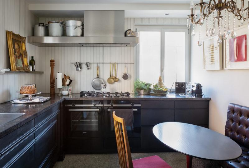 So polstern Sie die Küche auf | Sweet Home