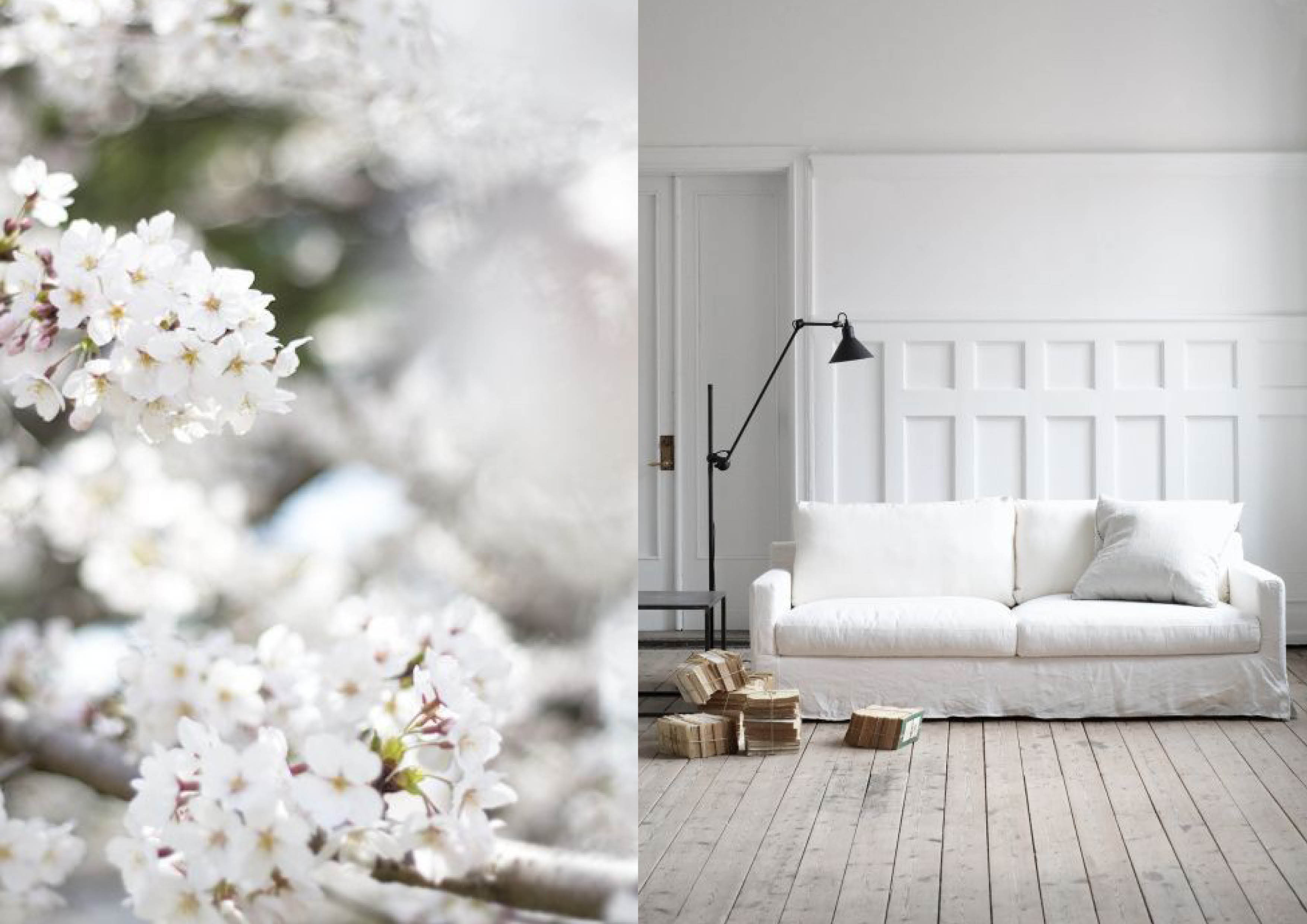 15 Blütenweisse Inspirationen
