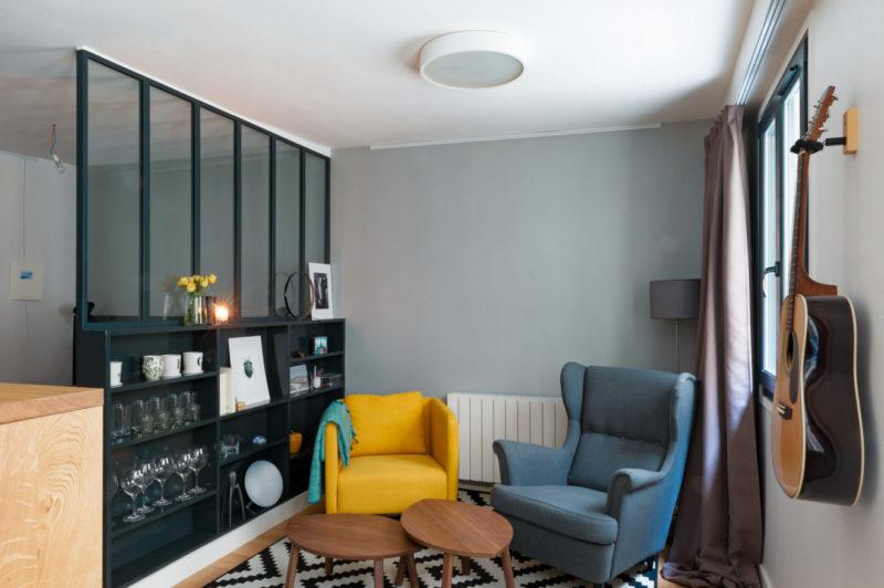 Extrem Innenarchitektur für kleine Räume | Sweet Home TT59