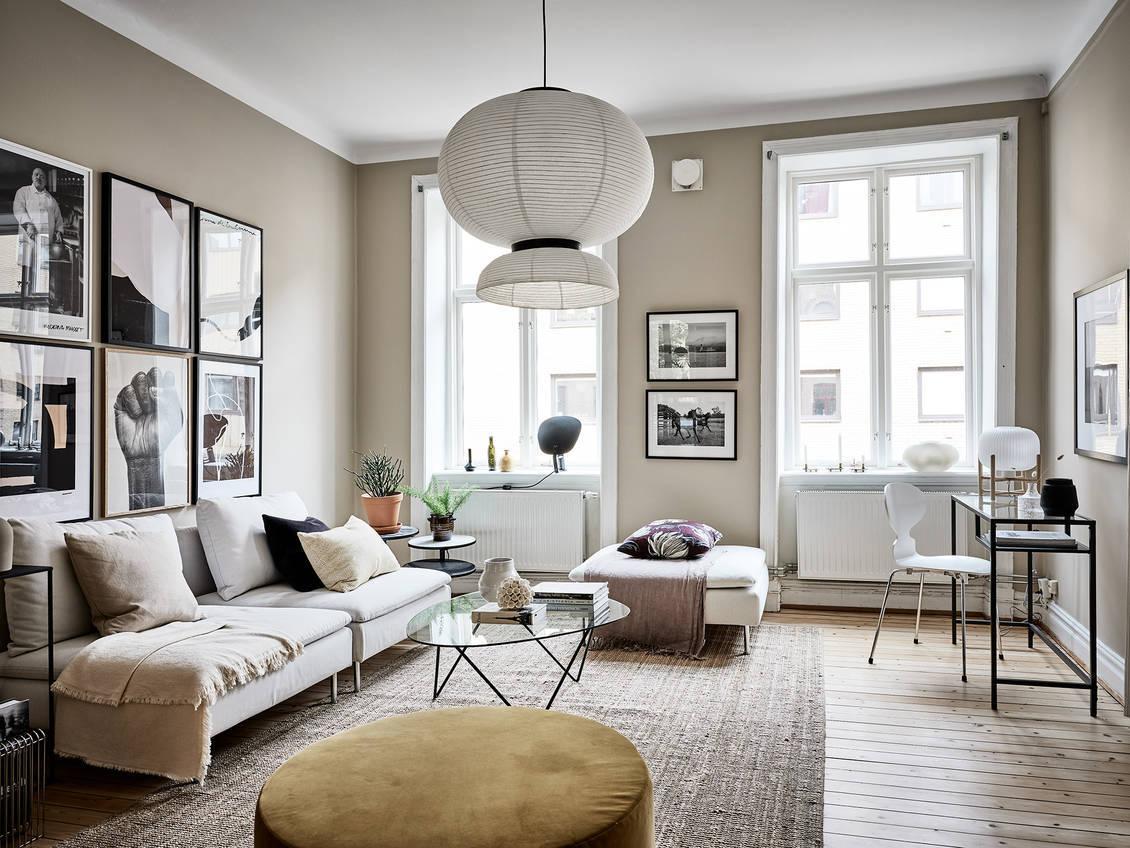 19 Einrichtungstipps für ein perfektes Wohnzimmer  Sweet Home
