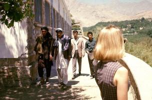 Afghanistan 1967