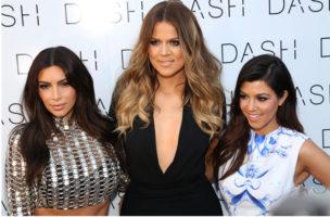 The Kardashian Family Celebrates the Grand Opening of DASH Miami