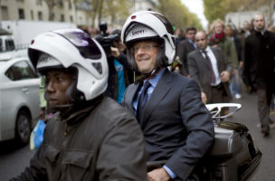 FRANCE2012-ELECTIONS-PS-HOLLANDE