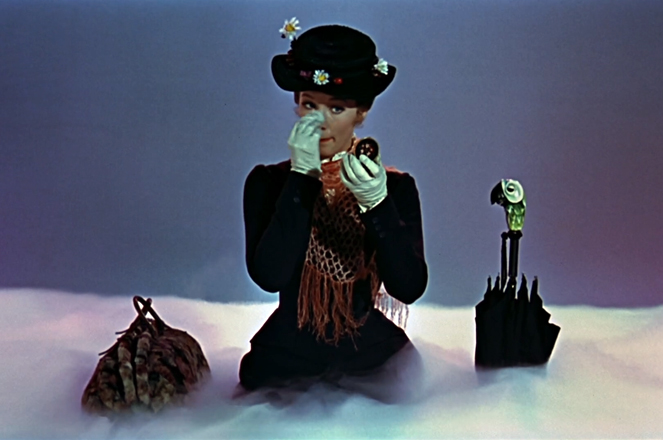 Wer Wird Mary Poppins Tingler