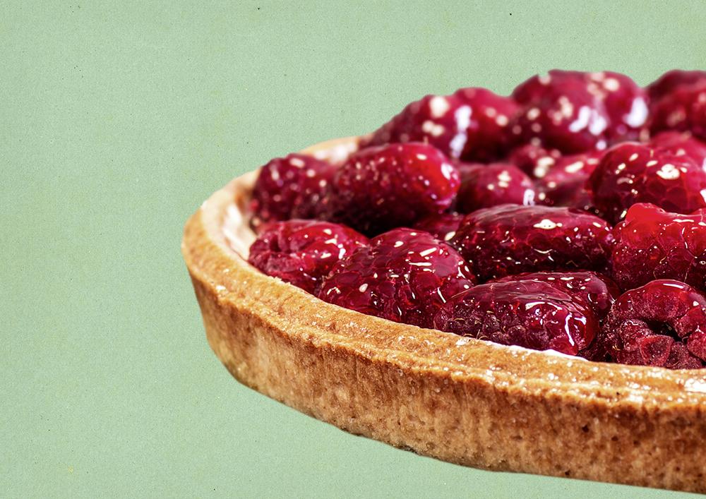 Genussvolles Trotzdem-Erlebnis: Denn moralfreies Kuchenessen gibt es nicht mehr. (Duncan P Walker)