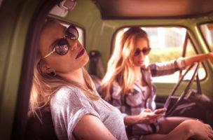 6 Sommerprobleme, die nur Frauen kennen
