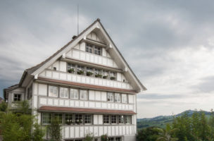Bed and Breakfast im Toggenburg