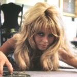 Brigitte Bardot turns 80