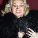 Zsa Zsa Gabor passed away at 99