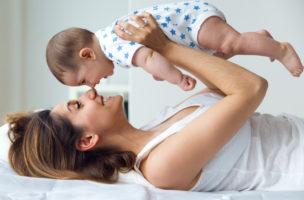 18 Dinge über Babys, die einem niemand sagt