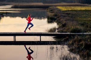 Meine grosse Liebe, das Laufen