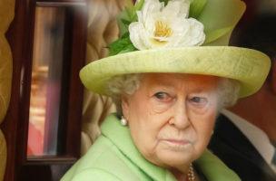 Wo ist die Queen in Sicherheit?