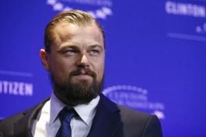 Leonardo DiCaprio ist der König der Dadbods. Foto: Shannon Stapleton (Reuters)