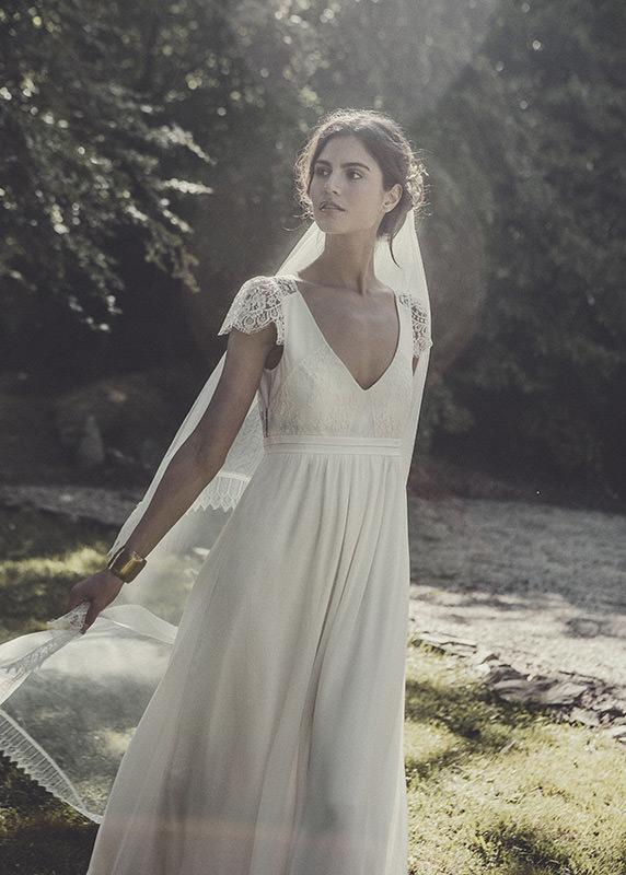 Der (Alb)-Traum Hochzeitskleid | Von Kopf bis Fuss