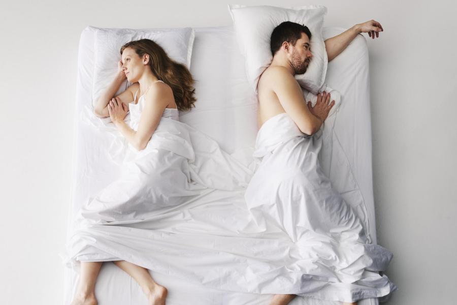 Sexunlust bei frauen