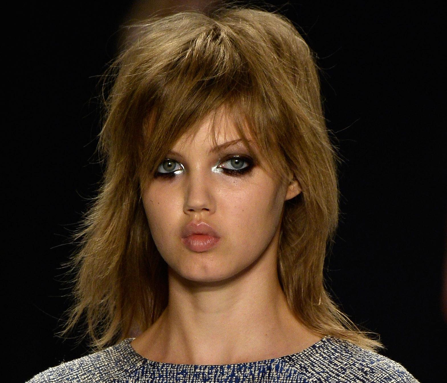 Die 5 Neusten Haartrends Von Kopf Bis Fuss