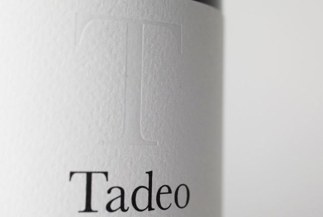 Das schnörkellos schöne Etikett verbirgt einen komplexen, raffinierten Wein.
