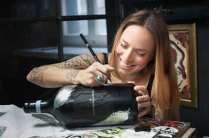 «Als Künstler gibt man immer etwas von sich selber mit.» Bekommen wir das zauberhafte Lächeln?