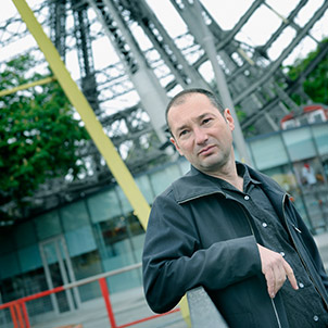 Bernhard Odehnal