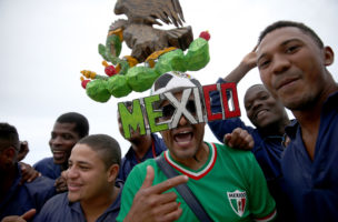Rio De Janeiro Prepares For The World Cup