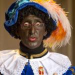 Der Zwarte Piet erfreut Kinder – und verärgert Erwachsene. Foto: AP