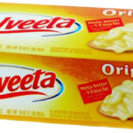 Neu in Buffetts Portfolio: Velveeta, ...