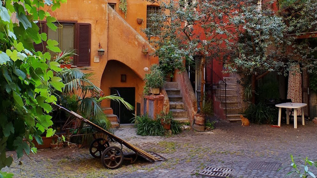 Foto: Stefano M. (Panoramio, Google Maps)