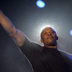 Dr. Dre inspiriert den US-Wahlkampf. Foto: Dan Krauss (AP)