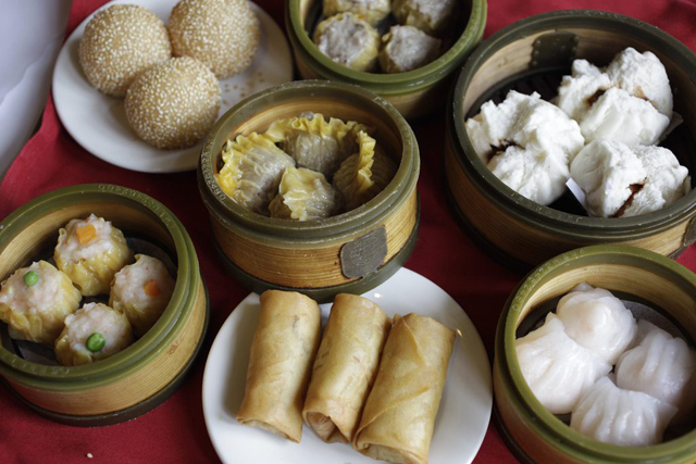 Chinese Restaurant New Paltz