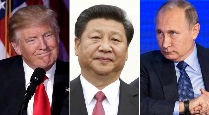 (Bilder: Reuters)