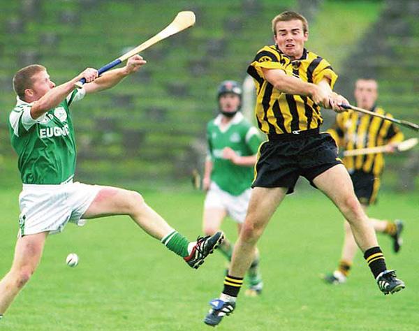 Irische Sportarten