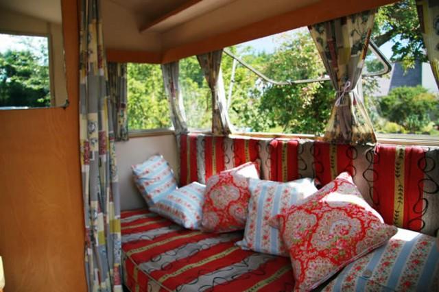 wohnwagen die neuen ferienh user sweet home. Black Bedroom Furniture Sets. Home Design Ideas