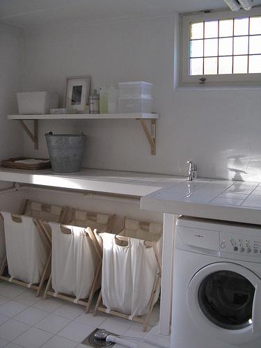 Waschküche Einrichten mein wunderschöner waschsalon home