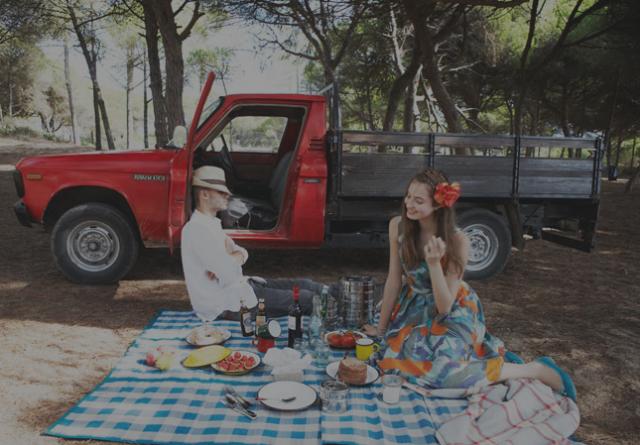 was brauche ich für ein picknick