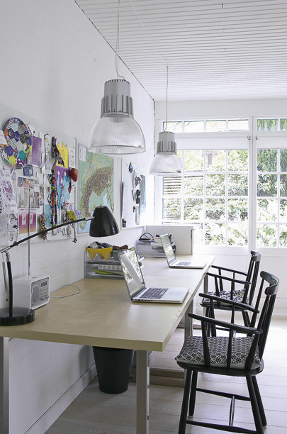 ein eigenes homeoffice sweet home. Black Bedroom Furniture Sets. Home Design Ideas