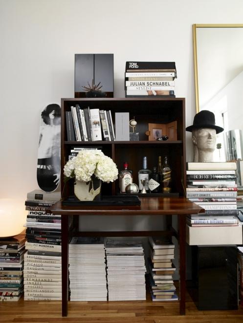 wohin bloss mit zeitschriften sweet home. Black Bedroom Furniture Sets. Home Design Ideas