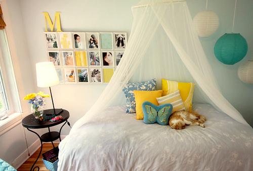 Gute Ideen für Teenagerzimmer | Sweet Home